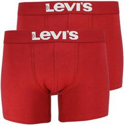 Basic | 2-pack boxer briefs - Stretch cotton