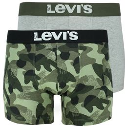Camouflage | 2-pack boxer briefs - Stretch cotton
