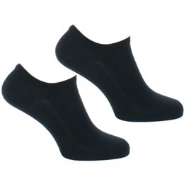 168 SF | 2-pack ankle socks - Cotton and stretch polyamide