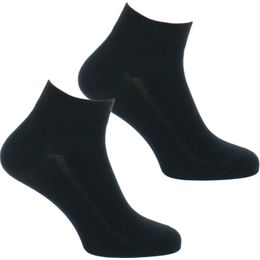 168 SF | 2-pack short socks - Cotton and stretch polyamide