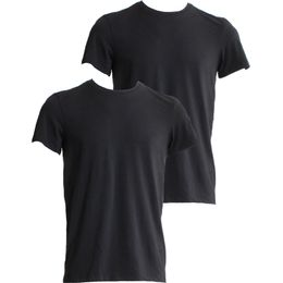 972012001 | Lote de 2 camisetas - Algodón stretch