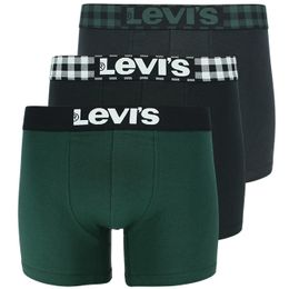 HOLIDAY GIFTBOX | 3-pack boxer briefs - Stretch cotton