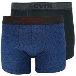VINTAGE | 2-pack boxer briefs - Stretch cotton