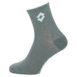 TC | Short socks - Cotton and stretch polyester