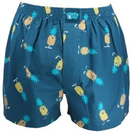 LUUWANAN | Boxer shorts - 100% cotton