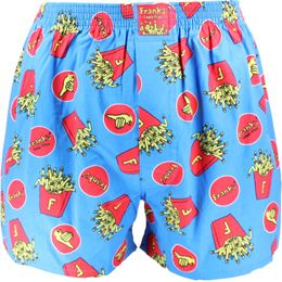 FrankFries | Boxer shorts - 100% cotton
