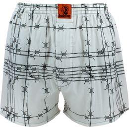 LUUWLODO | Boxer shorts - 100% cotton