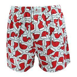 Santa Hats | Boxer shorts - 100% cotton