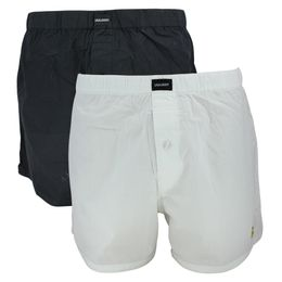 Gordon | 2-pack boxer shorts - 100% cotton