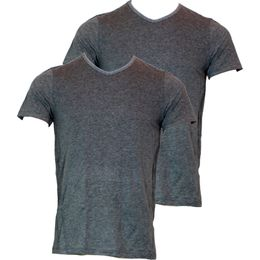 2Pack | 2-pack T-shirt - Stretch cotton