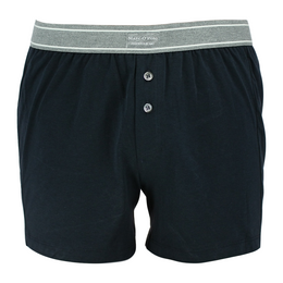164188--804 | Boxer shorts - Cotton and stretch modal