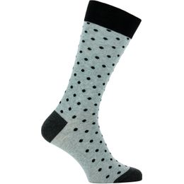 9012 | Socks - Cotton and stretch polyamide