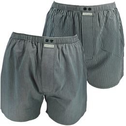 2-pack | 2-pack boxer shorts - 100% cotton