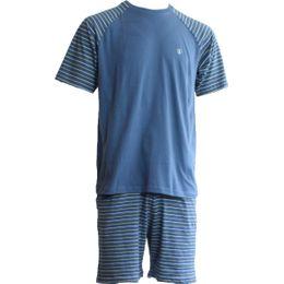 Q5383   Pyjama set - 100% cotton