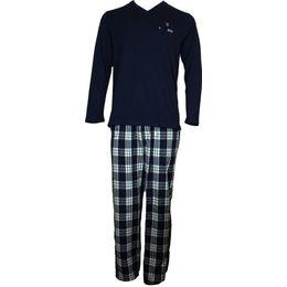 S4653 | Pyjama set - 100% cotton