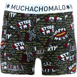 Muchax | Boxer briefs - Stretch cotton