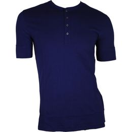 Henly | Pyjama top - 100% cotton