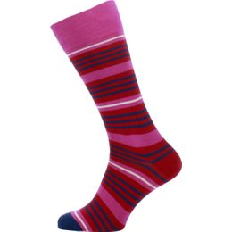 K199 | Socks - Cotton and stretch nylon