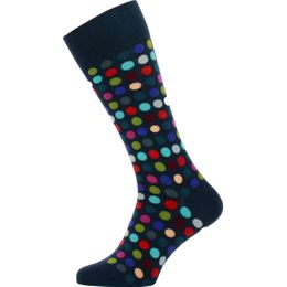 K202 | Socks - Cotton and stretch nylon