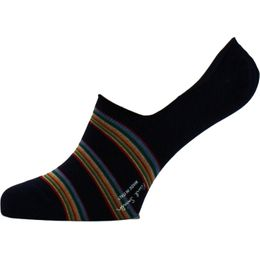 AUXC-849B | Invisible socks - Cotton and stretch polyamide