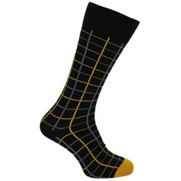 380A | Socks - Cotton and stretch nylon