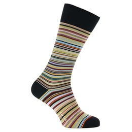 M1A-380A | Socks - Cotton and stretch nylon