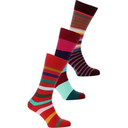 M1A-SOCK | 3-pack socks - Cotton and stretch nylon