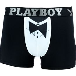 Mr Playboy | Boxer briefs - Stretch polyester
