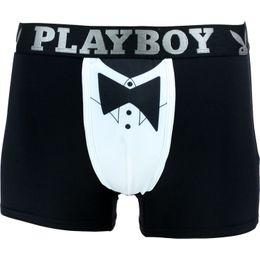 Mr Playboy | Bóxer - Poliéster stretch