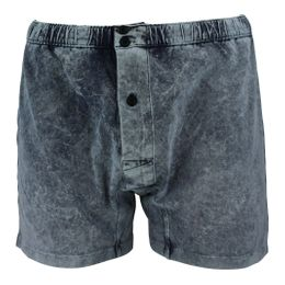 NAVY | Boxer shorts - Stretch cotton