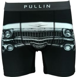 Cadillac | Boxer briefs - Stretch polyester