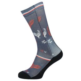 Coco et Rico | Socks - Cotton, polyester and stretch polyamide