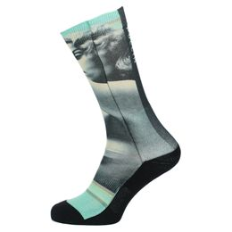 Eleanor | Socks - Cotton, polyester and stretch polyamide