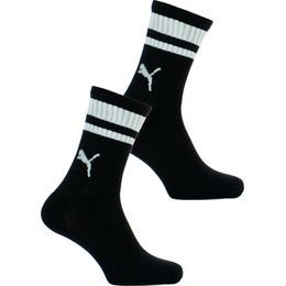 Sport | 2-pack socks - Cotton, polyester and stretch polyamide