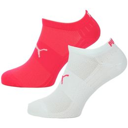 Performance | 2-pack ankle socks - Polyamide stretch