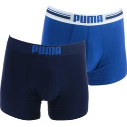 Men | 2-pack boxer briefs - Stretch cotton