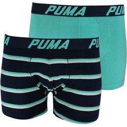 Stripe | 2-pack boxer briefs - Stretch cotton