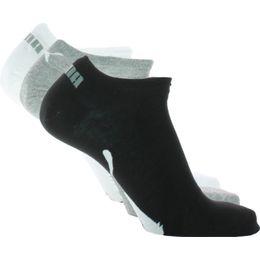 Lifestyle   Lote de 3 pares de calcetines clásicos - Algodón y poliamida stretch