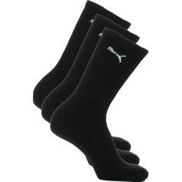 Sport | 3-pack socks - Cotton, polyester and stretch elastodiene