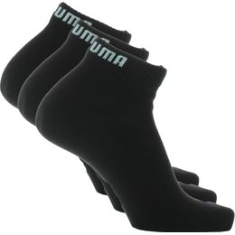 Training | 3-pack socks - Cotton and stretch polyamide