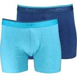 Duplo Boxer Horizon | 2-pack boxer briefs - Stretch cotton