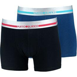 Duplo Boxer Context | 2-pack boxer briefs - Stretch cotton