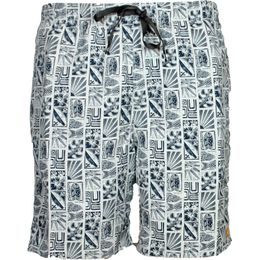 Longwalks | Swim shorts - Polyester