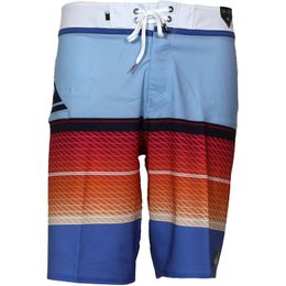 Highline Slab 20 | Board shorts - Stretch polyester