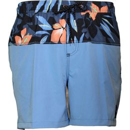 Cut Out Volley 17 | Swim shorts - Stretch polyester