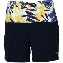 Cut Out Volley 17 | Short de baño - Poliéster stretch