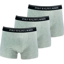 Classique | 3-pack boxer briefs - Stretch cotton
