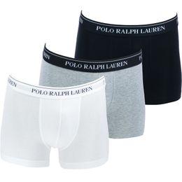 3-Pack | 3-pack boxer briefs - Stretch cotton