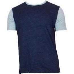 RL | Pyjama top - Polyester, cotton and viscose