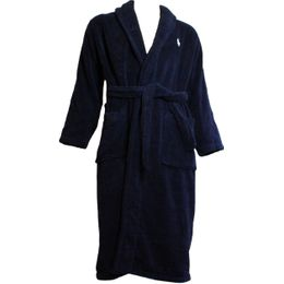 254USHAL-CTERY | Bathrobe - 100% cotton